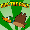 Disc the Duck