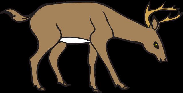 deer hunting games